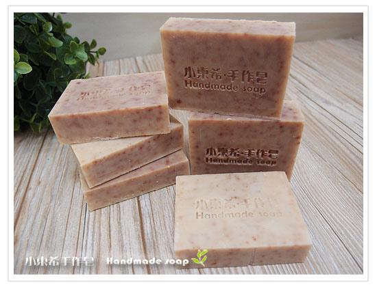 榛果嫩白洗面皂.燕麥600g