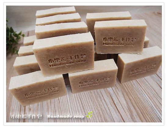 天然左手香乳皂1800g