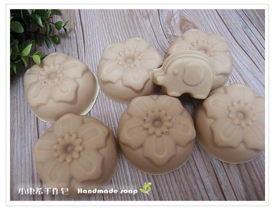 純橄欖油皂(無精油無味600g