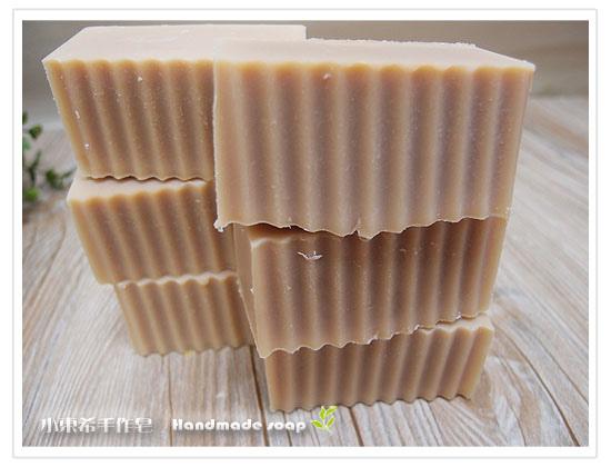 茶樹家事皂 600g
