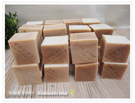 榛果嫩白洗面皂.玉容散2400g