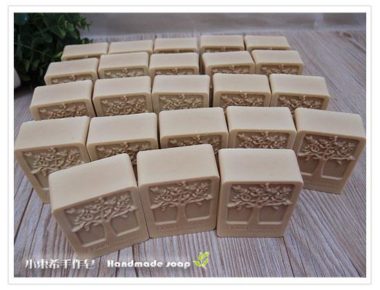 純橄欖油皂(無精油無味)2400g