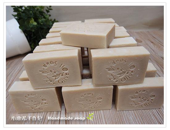 法國馬賽皂(無精油無味)8400g