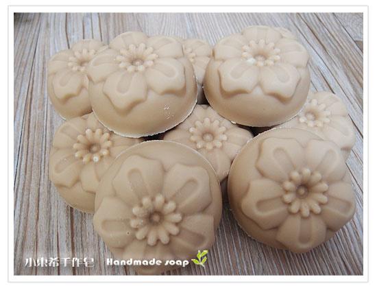 法國馬賽皂(無精油無味)