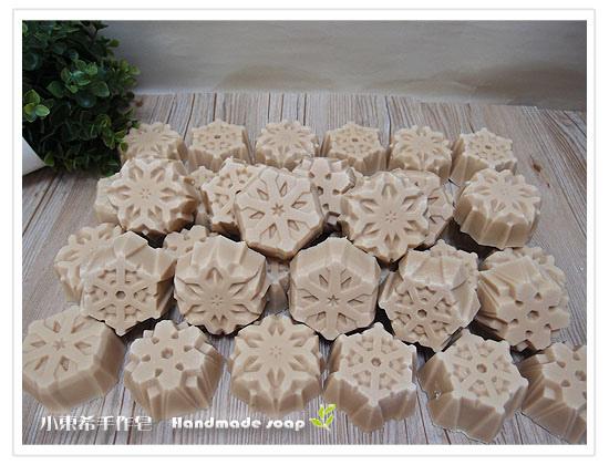 法國馬賽皂(無精油無味)4800g