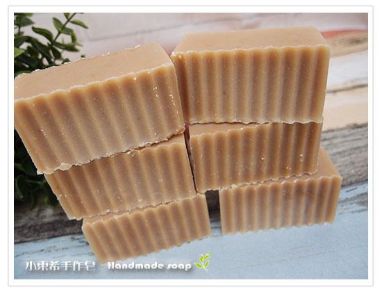 茶樹家事皂600g