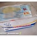 母乳含袋總重約:1410G