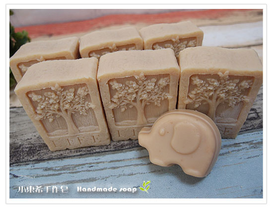 榛果嫩白洗面皂.玉容散600g