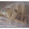 母乳含袋總重約:1409G