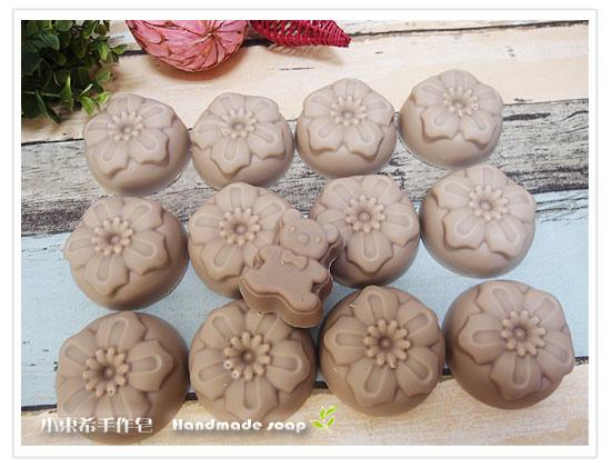 紫薰草本皂1200g