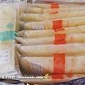 母乳含袋總重約:4373G