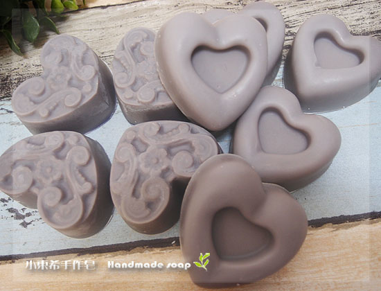 紫薰草本皂600