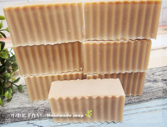 甜蜜家事皂(有添加甜橙純精油)600g