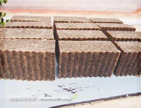 咖啡家事皂(有添加咖啡渣)1200g