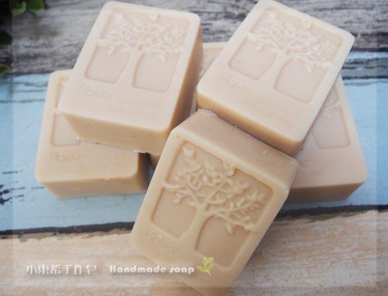 嫩白洗面皂-薏仁600g