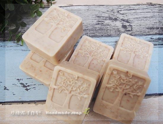 嫩白洗面皂-綠豆600g
