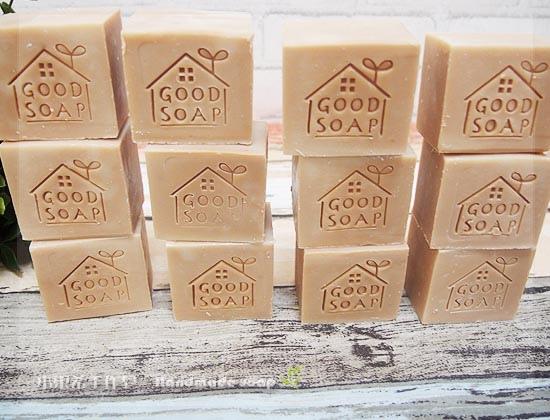 茶樹洗手皂 0+1200g
