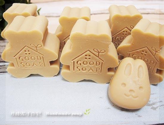 頂級酪梨寶貝皂600g