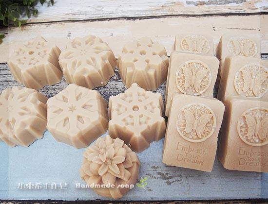 薏仁白晳乳皂 5Y+   1200g