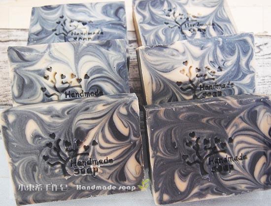 備長炭抑菌乳皂 5Y+ 600g