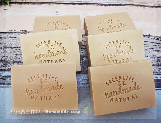 純橄欖油皂(無精油無味) 0+   600g