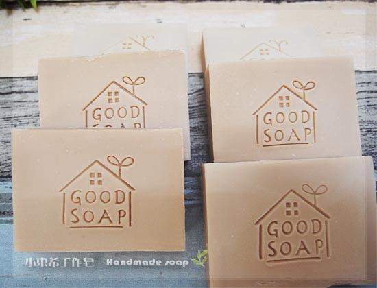 柔膚嬰兒皂(無精油無味) 0m+   600g