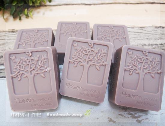 紫草修護皂 3m+    600g