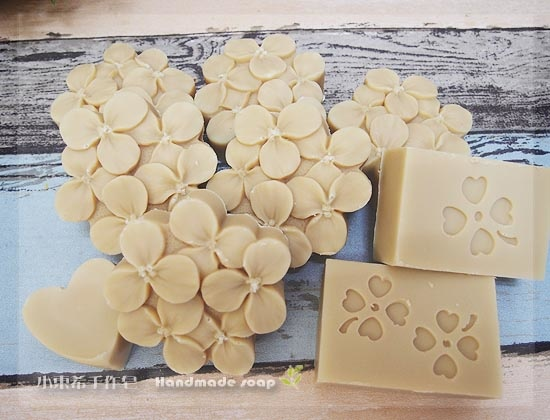 頂級酪梨洗面皂  600g