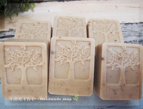 榛果保濕洗面皂.沒藥(無精油無味)   600g