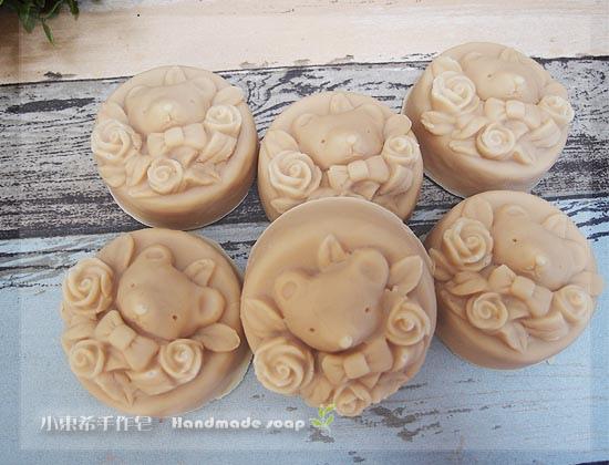 法國馬賽皂(無精油無味) 0+    600g