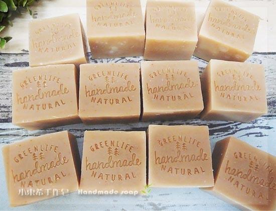 榛果嫩白洗面皂.燕麥  1200g