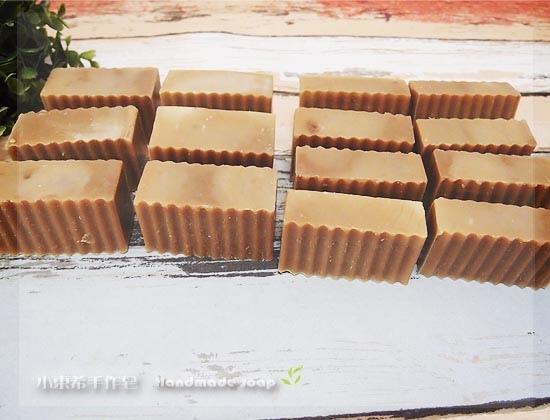 抹草芙蓉淨身皂 3m+ 2400g