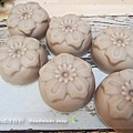 蘆薈紫草舒緩皂 3m+  600g