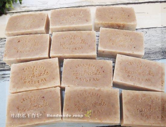 榛果嫩白洗面皂.綠豆 1200g