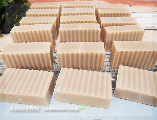 甜蜜家事皂(有添加甜橙純精油) 1200g