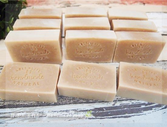 榛果嫩白洗面皂.薏仁 1200g
