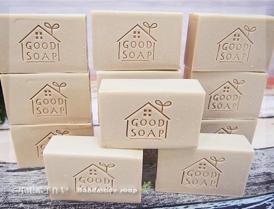 純橄欖油皂1200g