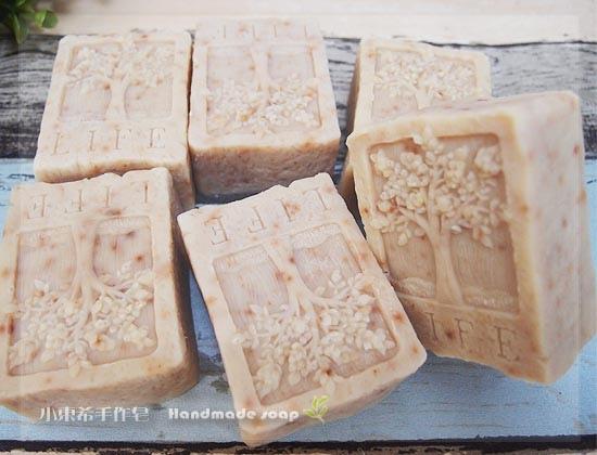 榛果嫩白洗面皂玫瑰果600g