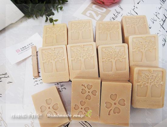 薏仁白晳乳皂 5Y+1200g(PE膜全部牛皮紙袋自用包裝)