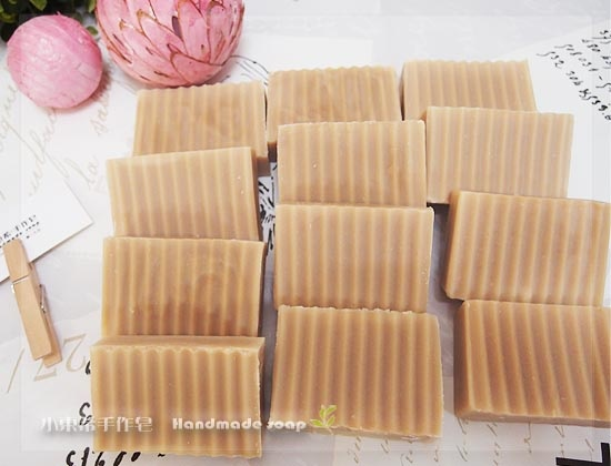 椰子油家事皂(無精油無味) 1200g