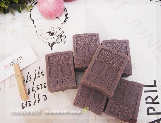 紫草修護羊奶皂600g