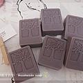 紫薰草本羊奶皂600g