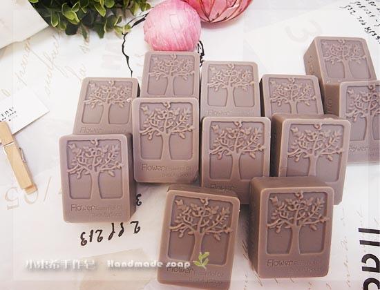 紫薰草本皂 3m+ 1200g