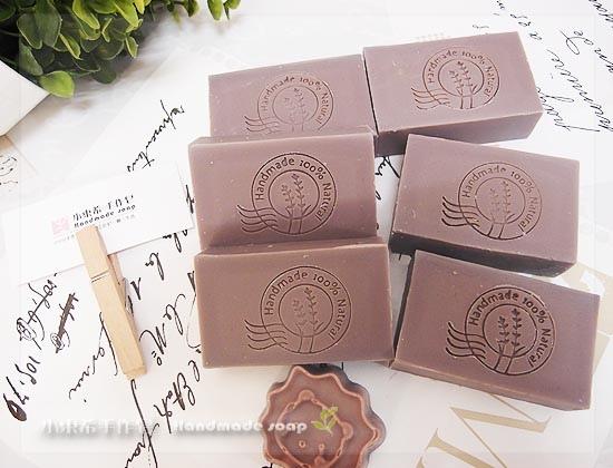 紫薰草本皂 3m+ 600g