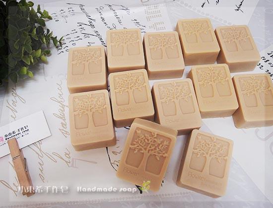 薏仁白晳乳皂 5Y+1200g