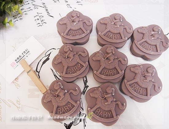 紫薰草本皂600g