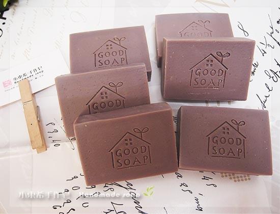 紫薰草本皂 3m+600g