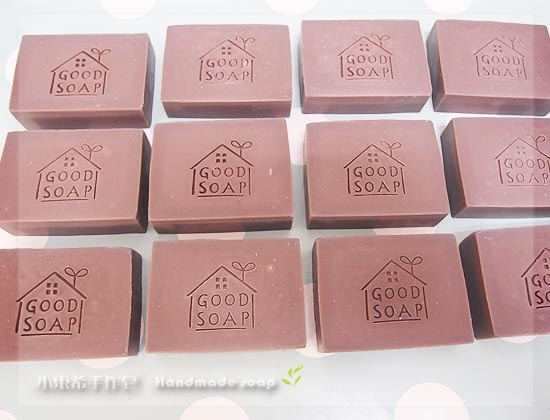 紫薰草本皂 3m+1200g