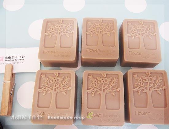 蘆薈紫草舒緩皂 3m+600g