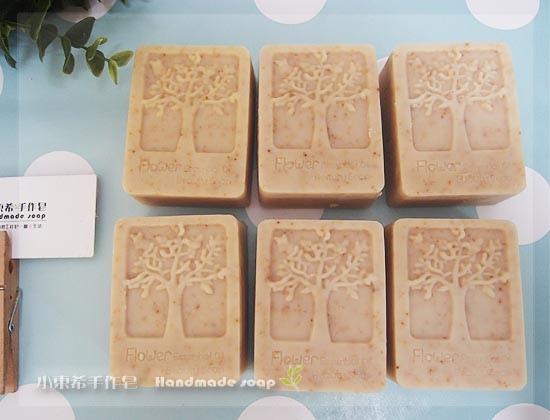 榛果嫩白洗面皂.綠豆 600g